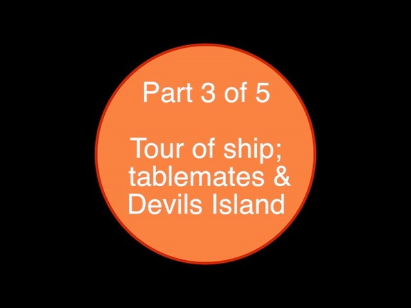 This video is about SA - Pt 3  of 5 - Ship