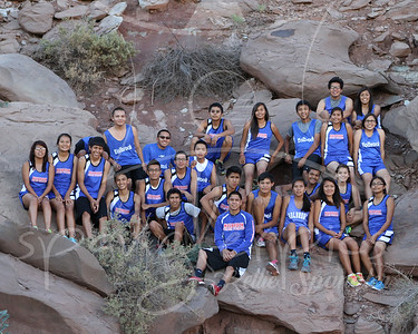 2013 HHS Cross Country