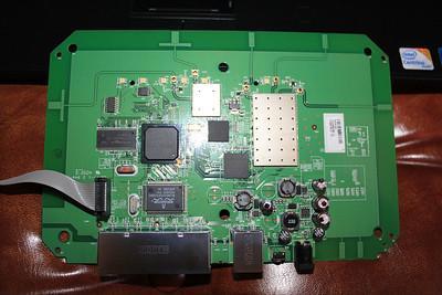 Netgear Router 20100107