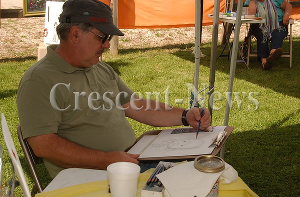 09-27-14 NEWS Society of Artists Fall Festival