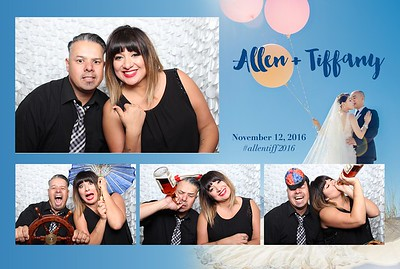 Tiffany and Allen
