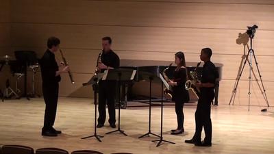 2015-12-06 - USC Wind Ensemble