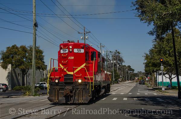 2015-02 Central Florida Rails