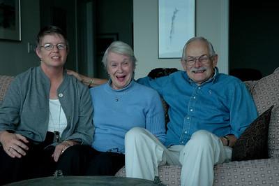 Family - Fall 2005
