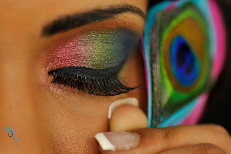 Makeup - An introduction...
