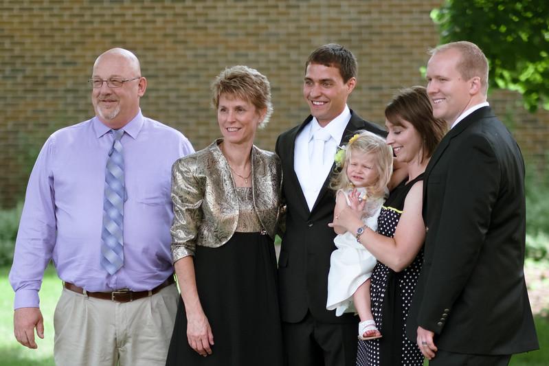 Block Allbee Wedding