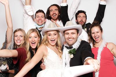LACEY & RYAN'S WEDDING OCT 23, 2020