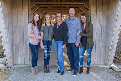 Wendlandt Family