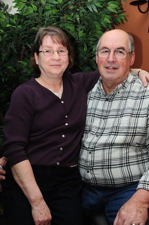 Susan Twa retires  2012