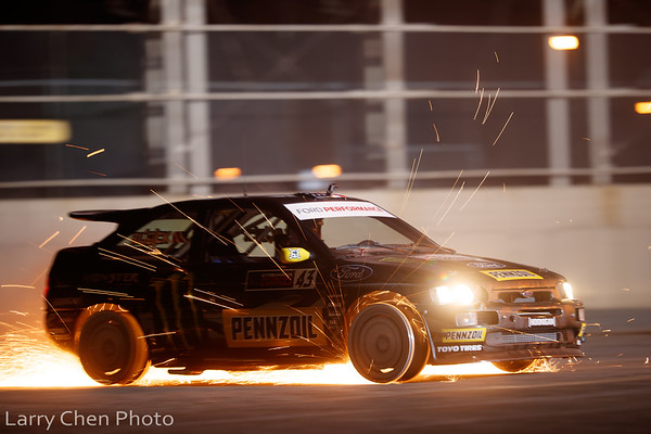 Gymkhana 10: Los Angeles