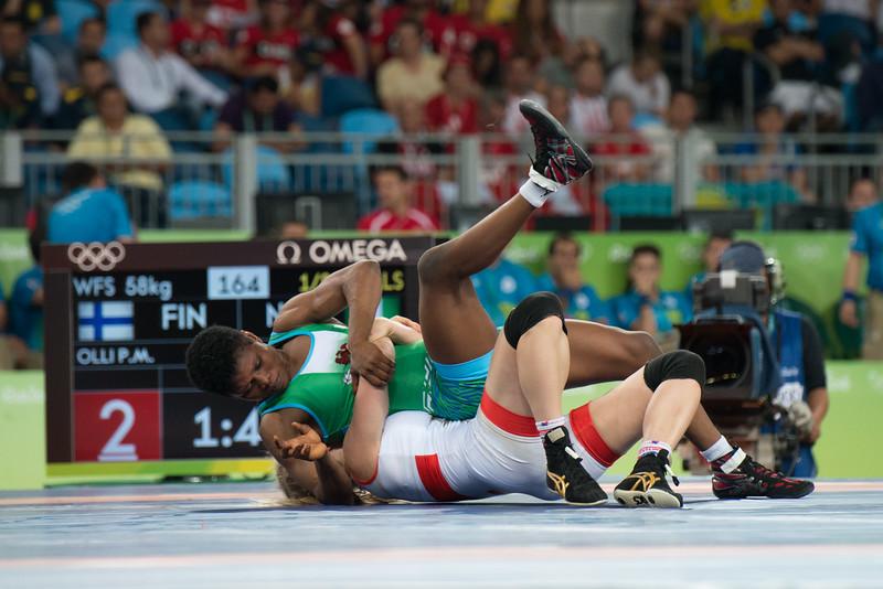 Rio Olympics 17.08.2016 Christian Valtanen DSC_5779