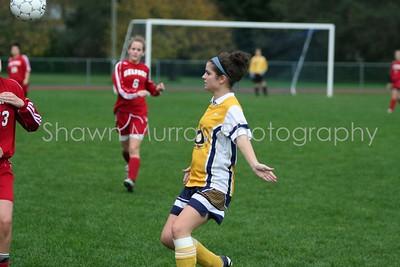Scio vs. Belfast Varsity Girls Soccer 10-19-07