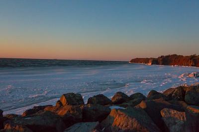 Cape John
