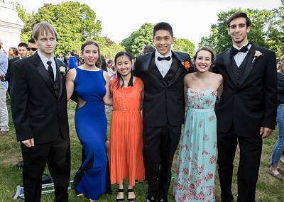 GHS Senior Prom - June 2015