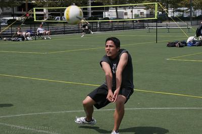 Spike League Volleyball '05