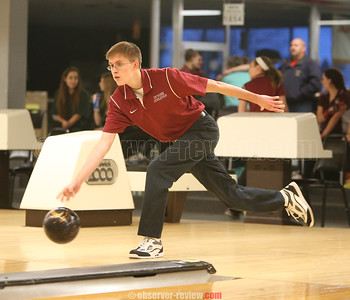 Dundee Bowling 1-27-16