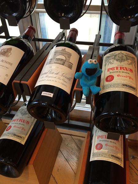 L'Intendant Grands Vins de Bordeaux