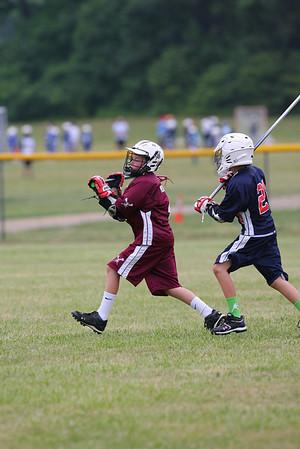 (5th Grade) North ShoreM vs. Rockville CentreR