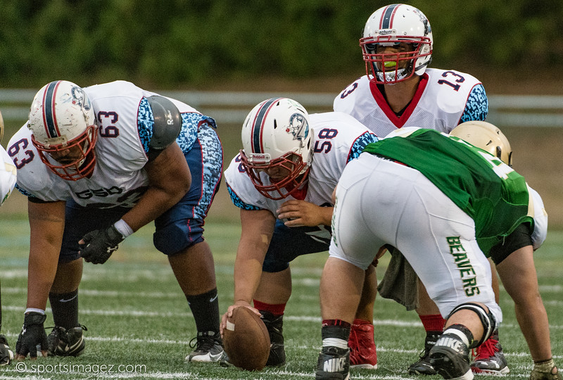 Granite State Destroyers v. Southern NH Beavers