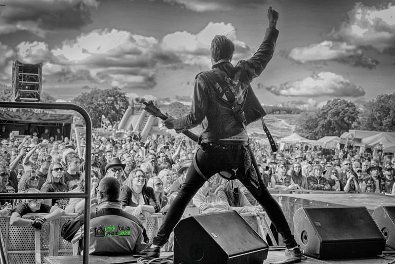 Steelhouse Festival 2015 by photographer Nick Fowler