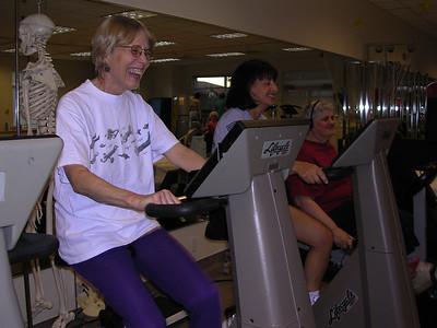 Active Women Healthy Women