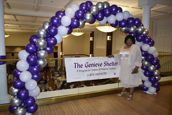 The Genieve Shelter Gala 2019