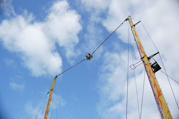 Moss Vale Charity Bungee