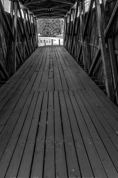Kintersburg Covered Bridge 3