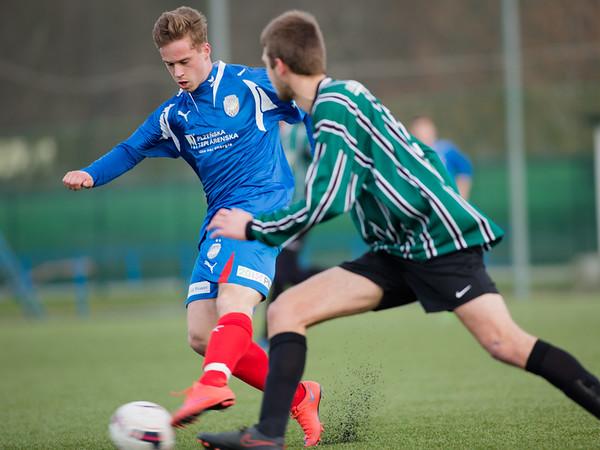 Plzeň U 19 - Beroun