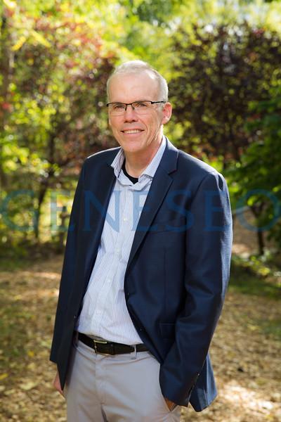 Walter Harding Lecture: Bill McKibben
