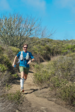 BayTrailrunners Coastal 50K Run