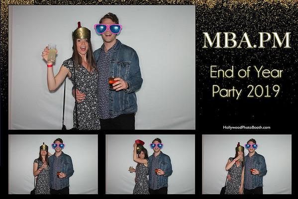 USC MBA.PM 2019