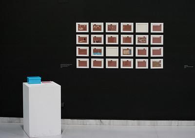 Exposiciones / Instalaciones