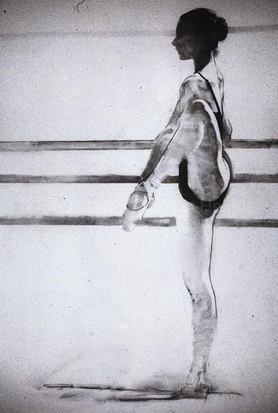Ballet #142 (c1980s)