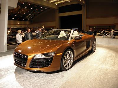2010 Philadelphia Auto Show