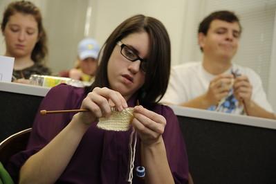 Knitting Aigner/Roddrick