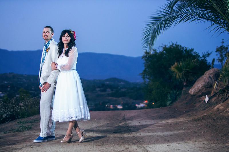 Melissa and Kellen Wedding Pt 2