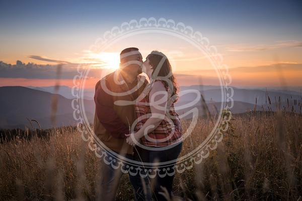Chris & Laura | Engagement Session