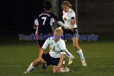 2008 Girls Soccer / Lorain Southview