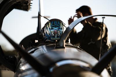 Randolph Air Force Base