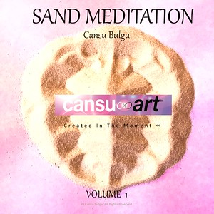 Relaxing Sand Meditation Videos
