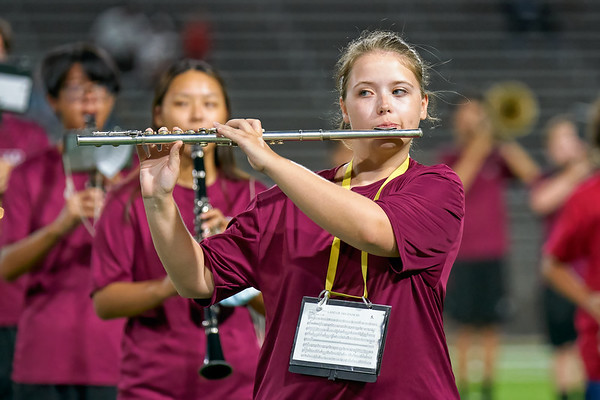 Cy Woods Band