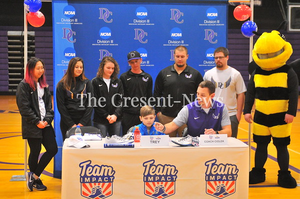 03-12-18 Sports Trey Wittenmeyer Defiance College signing