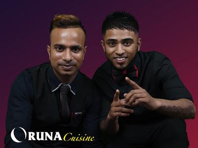 Oruna 5th Birthday 6th / 7th Sept 2016