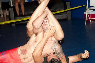 Fight Night May 5th 2012
