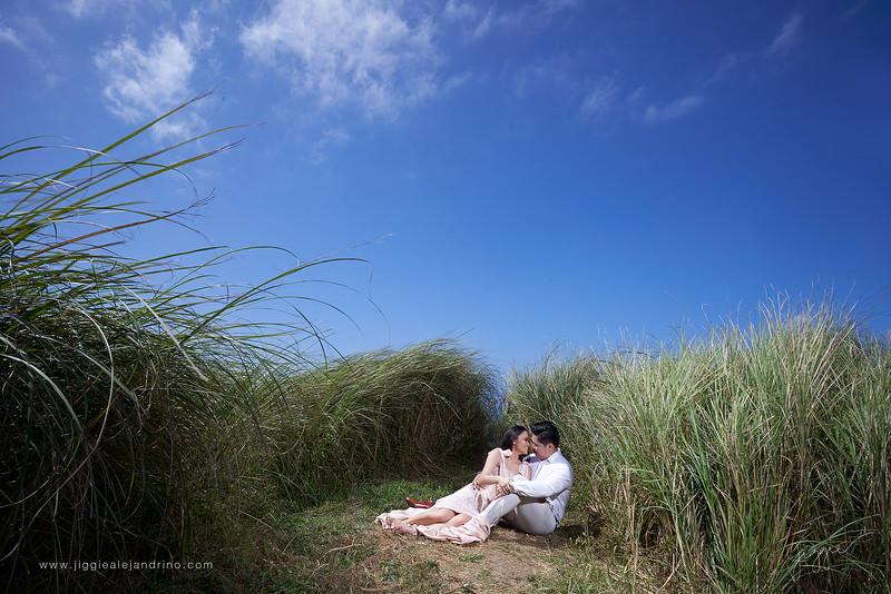 Justin and Celine by Jiggie Alejandrino 0010.jpg