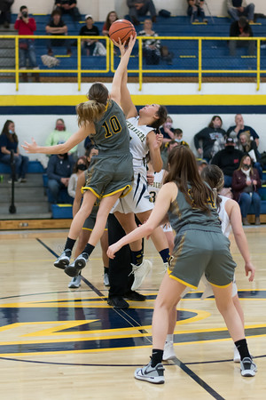 2020-12-11 - Sullivan North Girls vs Cloudland @ Cloudland