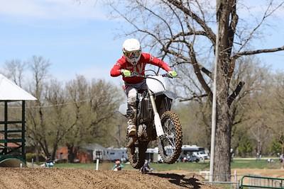 Spring Creek Practice (5/2/2020)