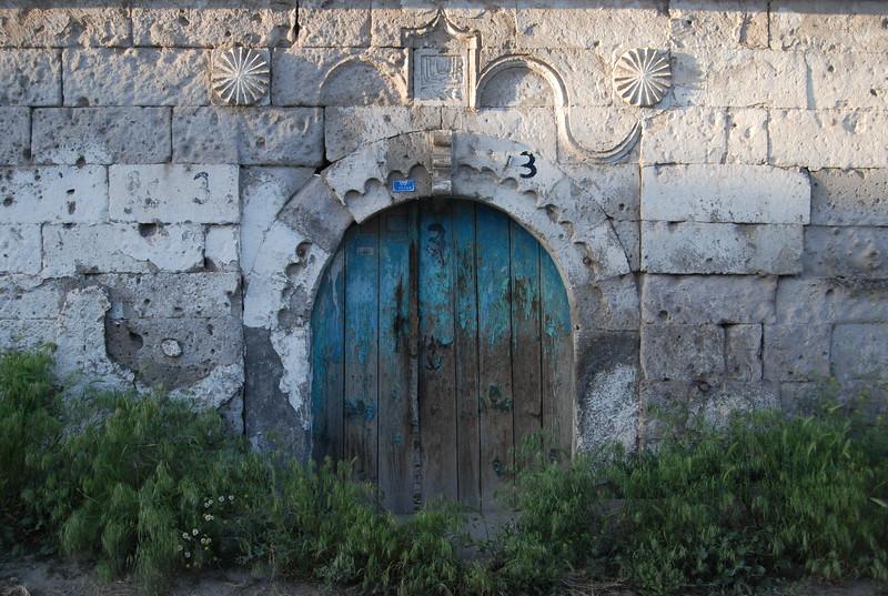 #3 Door, Turkey
