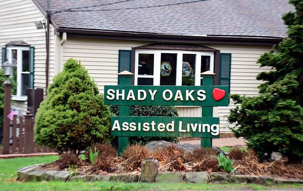4/9/2020 Mike Orazzi | Staff Shady Oaks in Bristol.